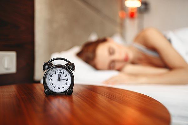 十二时辰之子时应睡觉