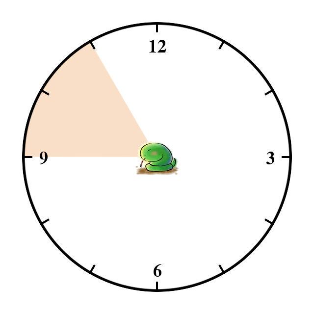 巳时时辰对应时间9点到11点